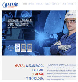 Zaragoza web design
